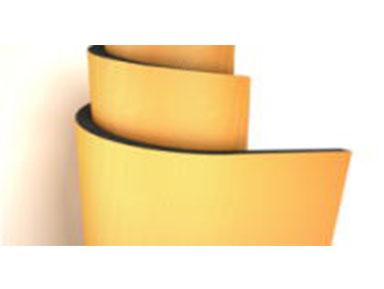 Fiberflex®橡塑复合绝热材料介绍