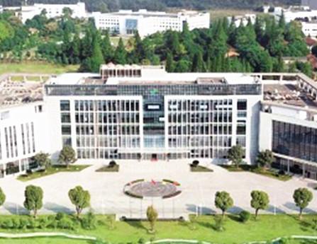 武汉生物制品研究所