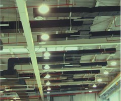 风管系统(工业领域)