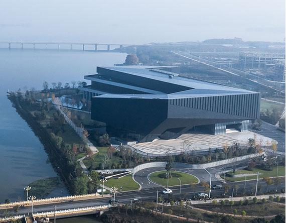 腾讯武汉研发中心